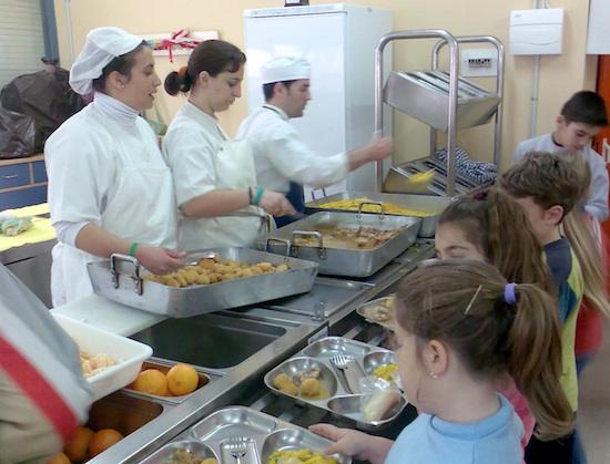 Comedor-Andalucia