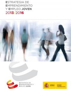 ESTRATEGIA DE EMPRENDIMIENTO Y EMPLEO JOVEN 2013-2016