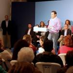 Juanma Moreno en mairena 990x330