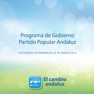 El Programa del Cambio Andaluz