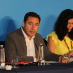 El alcalde de Mairena y presidente de la Intermunicipal abogó por la eficiencia como modelo para garantizar los servicios públicos