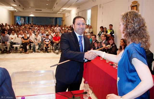 Ricardo Sánchez Alcalde de Mairena del Alcor