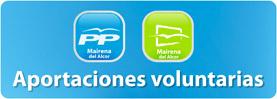 aportaciones voluntarias