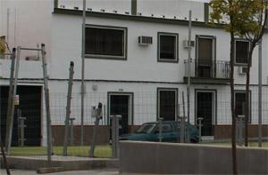 Plaza Blanca Paloma
